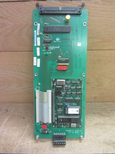 Allen Bradley 148540 Rev. 04 Drive Board 148539 Used Csq