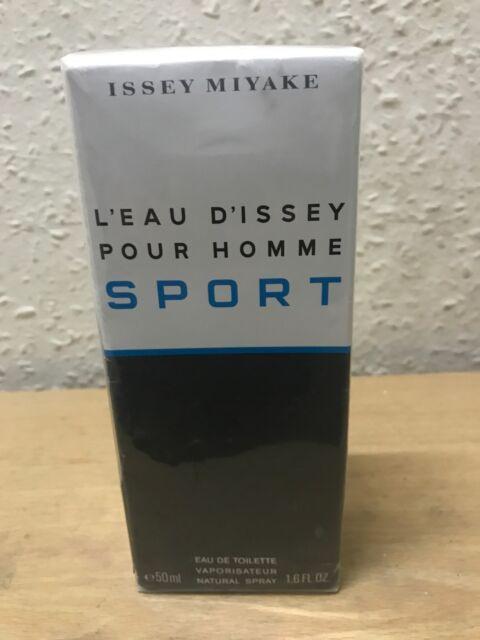 Issey Miyake Sport Homme EDT Spray 50 ml from Issey Miyake, New