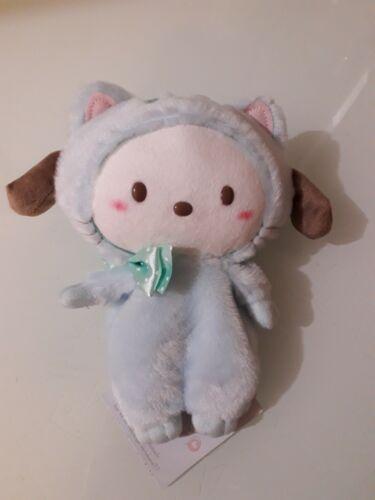 Sanrio Character Pochacco Cat Plush