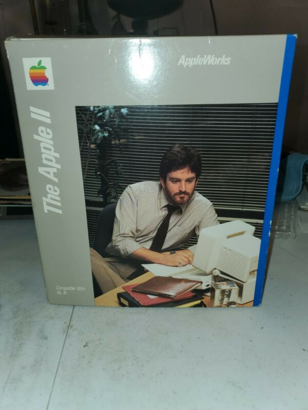The Apple 2 Apple Works Compatible Woth Lle Llc