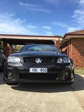 2011 Holden SS Ute Sunbury Hume Area Preview