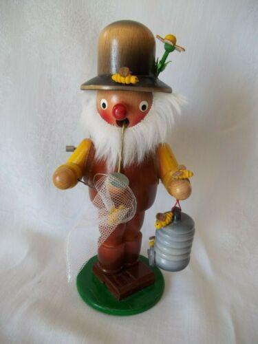 "Vintage Steinbach Musical Bee Keeper Smoker 9""  Germany"