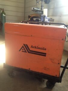 Welder for sale
