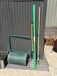 Landscaping Tool HIRE Woodcroft Morphett Vale Area Preview