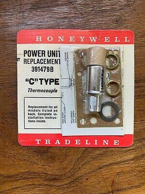 Honeywell 391479b Power Unit Replacement Type C Thermocouple