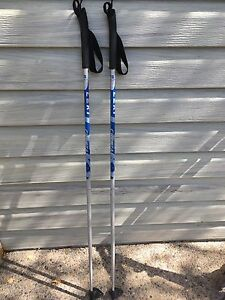 Kids cross country ski poles