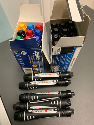 Dry Erase Markers Lot