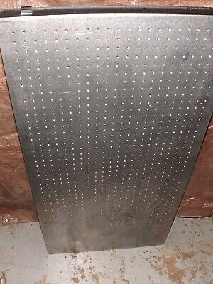Newport 48 X 24 X 2 12 Optical Table Breadboard Tabletop 14-20 Taps