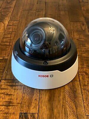 Bosch Flexidome Ip Indoor 4000 Hd 720p Network Camera -nin-41012-v3