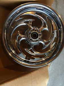 RC Components rim for Fury
