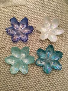 Decorative Flower Dishes