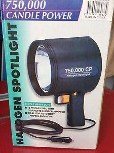12 Volt Spot Light Werrington County Penrith Area Preview