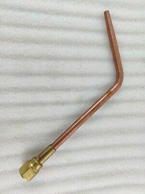 New Genuine Victor 8-w Acetylene Welding Nozzle Heating Tip