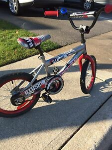 "Boys bike 16"" Oakville / Halton Region Toronto (GTA) image 2"
