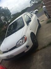 Toyota echo cheap an reliable $1700ono Fletcher Newcastle Area Preview