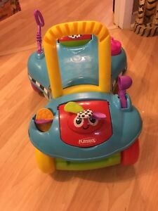 Trottinette PlaySkool