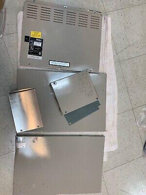 Midmark M11 Ritter M9-mll Sides Rear Panel Autoclave Sterilizer
