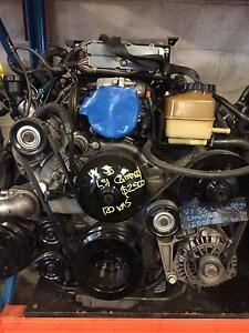 VY LS1 Engine with A/M Cam Maddington Gosnells Area Preview