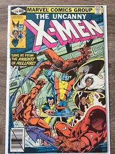Uncanny X-men #129 VF/NM or high, 1st Kitty Pryde & Emma Frost