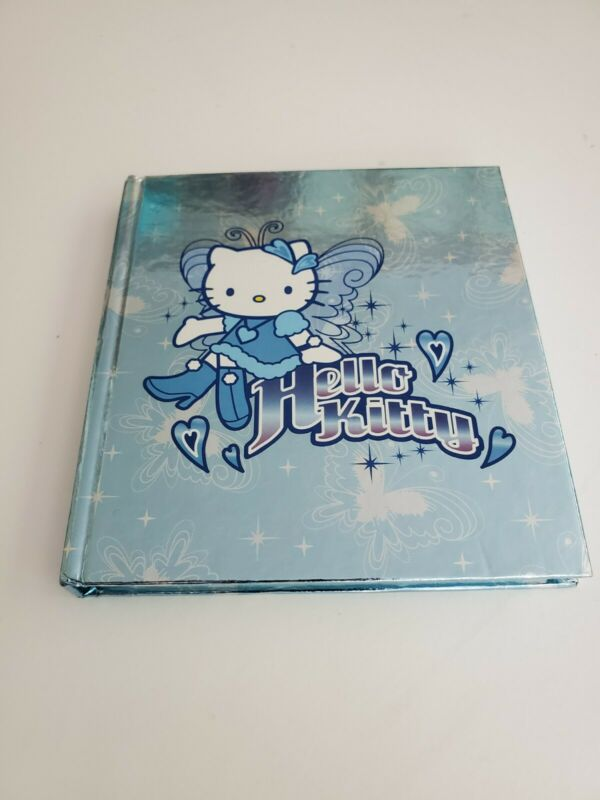 Sanrio Hello Kitty Shiny Notebook