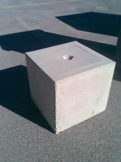 Concrete Blocks Pooraka Salisbury Area Preview