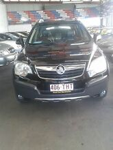 2007 Holden Captiva Wagon Kirwan Townsville Surrounds Preview