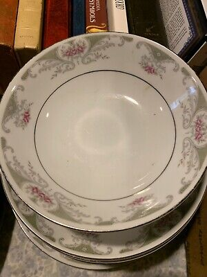 Alberon Fine China - Place Setting For 4