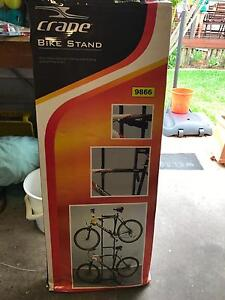 Bike stand Adamstown Newcastle Area Preview