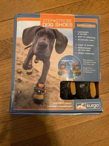 dog shoes size xl heavy duty led