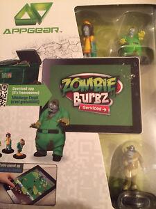 Zombie Burst NEUF-NEW