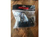 HARKEN G326S 32MM GENOA SLIDER CAR W/PINSTOP