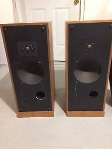 Rega Model 3 Speakers