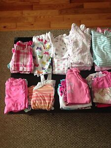 Baby girl clothes 6-12months  London Ontario image 3