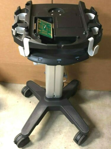 SonoSite M-Turbo Cart with Triple Probe connector