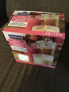 Soy wax candle kit