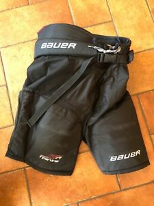 Hockey pants - Bauer junior Large
