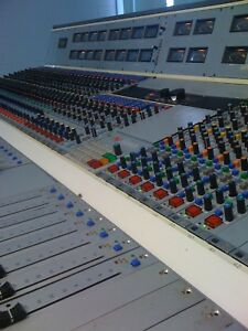 Neve 55 series console