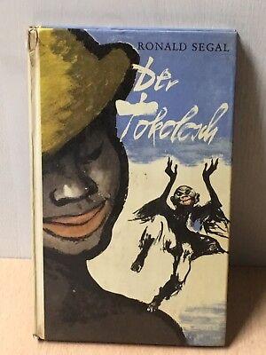 Der Tokolosch - Roland Segal - DDR Kinderbuch Robinsons billige Bücher Band 101