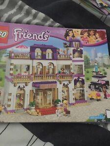 Lego Friends Hotel Toys Indoor Gumtree Australia Kwinana Area
