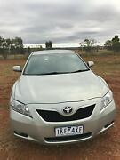 toyota camry 2009 Parkes Parkes Area Preview