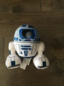 Star war (peluche) Authentique