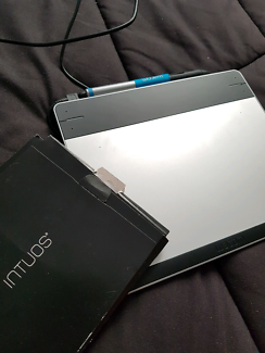 Intuos software download