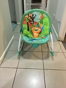 Baby rocker Raymond Terrace Port Stephens Area Preview
