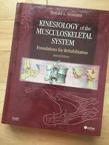 Kinesiology of msk system