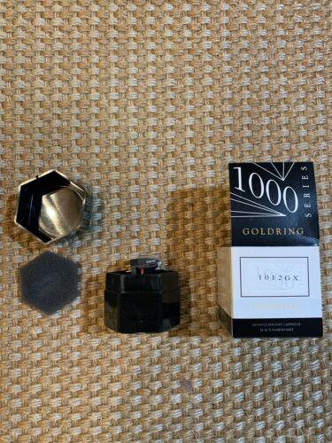 Goldring 1012 GX Moving Magnet MM Phono Cartridge