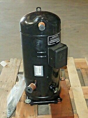 New Copeland Scroll Compressor Zp137kce-tf5-950 208v - 230v 3 Phase R410a