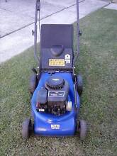 victa 4 stroke mower with catcher good condition Wollongong Wollongong Area Preview
