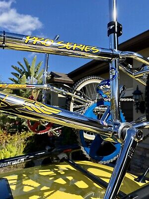 CUSTOM NAME STICKER SET CYCLING ON OFF ROAD DOWNHILL BMX REDLINE AVANTI GIANT S5