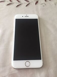 iPhone 6S Gold 64 GB Rogers