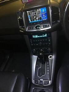 Holden Captiva LX 2013 for sale Chisholm Tuggeranong Preview